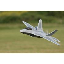 F-22 Raptor - Kit Depron F22 Deprom Aeromodelo