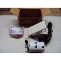 Motor Para Máquinade Costura Doméstica Branco