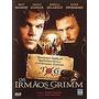 Dvd Os Irmaos Grimm Original Impecável