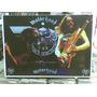 Motorhead Lemmy Lindo Quadro Poster Madeira