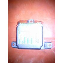 Módulo Air Bag Da Ecosport Trw Nº 77960-sna-m422-m1