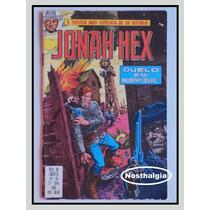 Jonah Hex - N.35 - Ebal - 1981 - F(102)