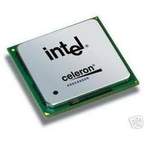 Processador Celeron 2.4ghz/128/400 Socket 478