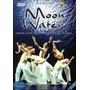 Dvd Moon Water [ Ballet ] [ Importado ] [ Mischa Maisky ]