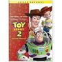 Dvd Filme Disney - Pixar - Toy Story 2 - Edição Especial