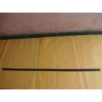 Moldura Proteção Lateral Porta Dianteira Esquerda Chevette