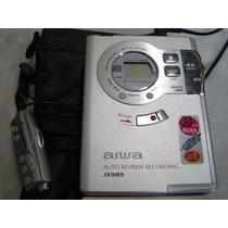 Correias Para Walkman Aiwa Hs Jx989 E Outros
