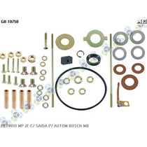 Reparo Motor Partida Jf C/ Saida P/ Automatico Bosch Mb