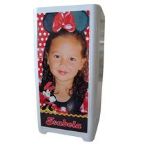 30 Porta Lápis Personalizado Foto Tema Para Lembrancinha