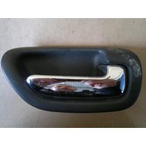 Maçaneta Interna Chrysler Stratus Porta Dianteira Direita Or