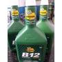 Aditivo Bardahl B12 Turbo P/ Motores A Diesel Kit Com 9