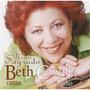 Cd Beth Carvalho - Canta Nelson Cavaquinho Nome Sagrado