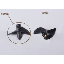 Helice 2-blade Boat Propellers (1pcs/bag) Or038-01408