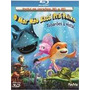Blu Ray Mar Nao Esta Pra Peixe, O (blu-ray 2d+3d)