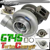 Turbina Gt45 V-band 1000 Hp Maverick Dodge Opala Camaro