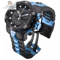 Lançamento Relógio Invicta Venom Reserve Suíço 15461
