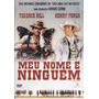 Dvd Meu Nome É Ninguém - Terence Hill - Henry Fonda