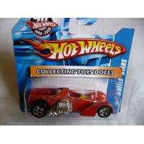 Hot Wheels (342) Screamin Hauler - Collecting Toys Dolls