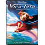 Dvd Original Do Filme Vira-lata - Walt Disney