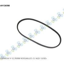 Correia V Yanmar Tratores 1050d Yb Btd33t 87/99 - Contitech
