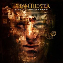 Dream Theater - Metropolis Pt: 2 - Scenes From A Memory Novo
