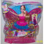 Barbie Fairy Secrets - Segredo De Fada (7 Bonecas)