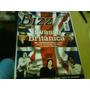Revista Bizz N°183 2000 Capa Sex Pistols Oasis Verve U2
