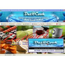 Super Promoção (2 Licenças) Por Apenas R$ 279,00 Dat@cook