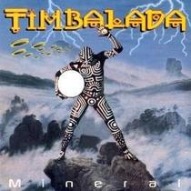 671b1 - Timbalada - Mineral ( Carlinhos Brown )