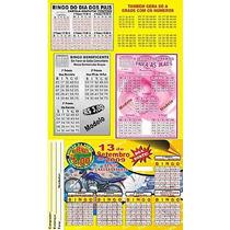 Programa Sistema Numerar Cartelas De Bingo Maxbingo Show