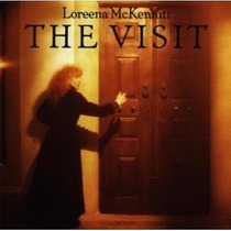 Cd Loreena Mckennitt - The Visit