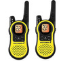 Rádio Talkabout Motorola Mh230 Alcance 37 Km Frete Gratis