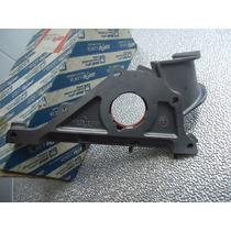 Flange Dianteira Motor C/ Suporte Sensor De Rotação Tipo 1.6