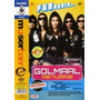 Dvd Golmaal Returns - Índia, Bollywood