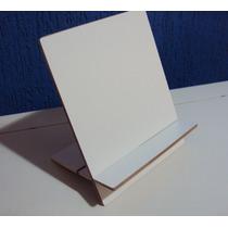 Suporte Portátil Para Livros - Expositor De Livros