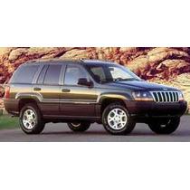 Motor De Arranque Cherokee V8 2000 / 2005 Uasado No Estado