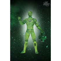 Dc Direct Hal Jordan Power Glow Series 4 Novo Bonellihq