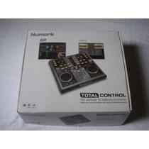 Numark - Total Control - The Ultimate Dj Software Control