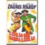 Ladrao Que Rouba Ladrao (stan Laurel/iliver Hardy) Dvd