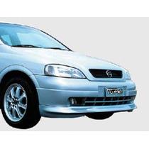 Spoiler Dianteiro Do Gm Astra Hatch/sedan 1999/02