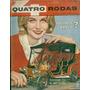 Quatro Rodas 20 Mar 1962 Automóveis Mercado Carros Caminhões