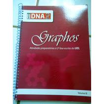 Livro Neo Dna - Caderno De Questões Discursivas - Vestibular