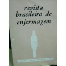 Revista Brasileira De Enfermagem 1979 - Frete Grátis