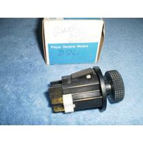 Interruptor Motor Ventilador Painel - Chevette 87-94 D20 Gm