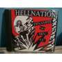 Hellnation - Dinamite No Seu Cú - Cd Nacional