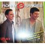 Cd Original Ronny E Rangel