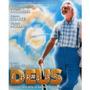 Dvd Original Do Filme Deus É Brasileiro