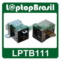 Dc Jack Para Lg R410, Lg R510, Lg R580, R580-k E Outros