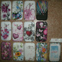 Capa Para Galaxy Ace Plus S7500 Lindas Estampas