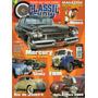 Revista Classic Show Nº22 (mercury, Fnm, Skoda, Lambretta)